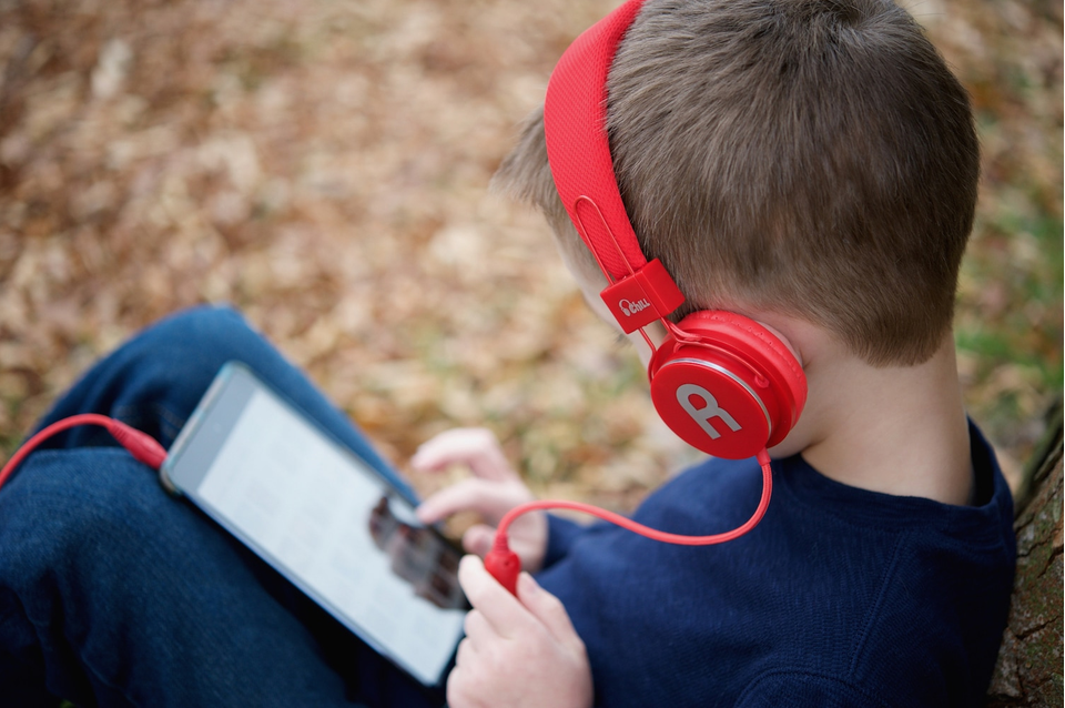 product image for kid's headphones product