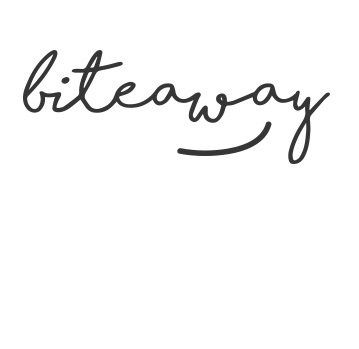 website copywriting services - Biteaway logo