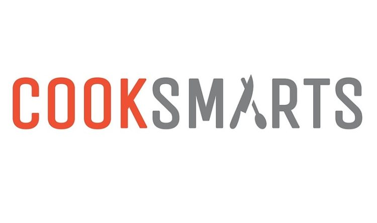 Branding & Website Copywriting Service - Cook Smarts Logo