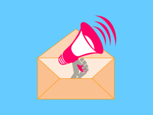 Sales and marketing email copywriting service