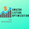 Amazon listing optimization tips for Amazon sellers